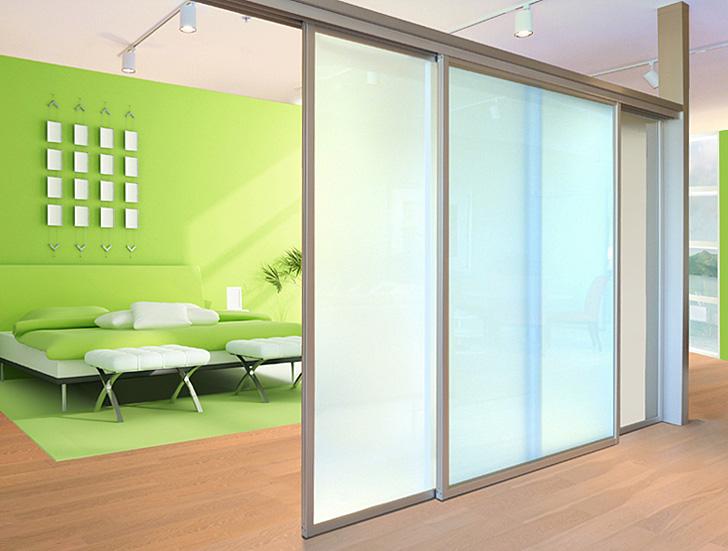 Interior Sliding Doors Top Hung Room Divider Watson Distribution