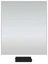Frame - Satin Aluminum