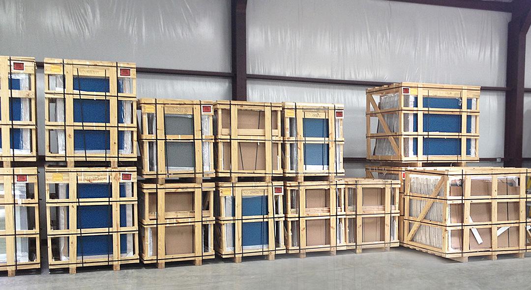 Wholesale Glass Supplier